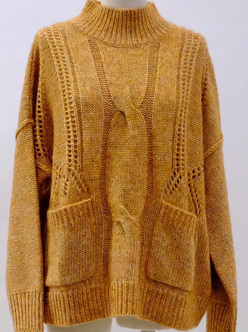 Zaket sweater