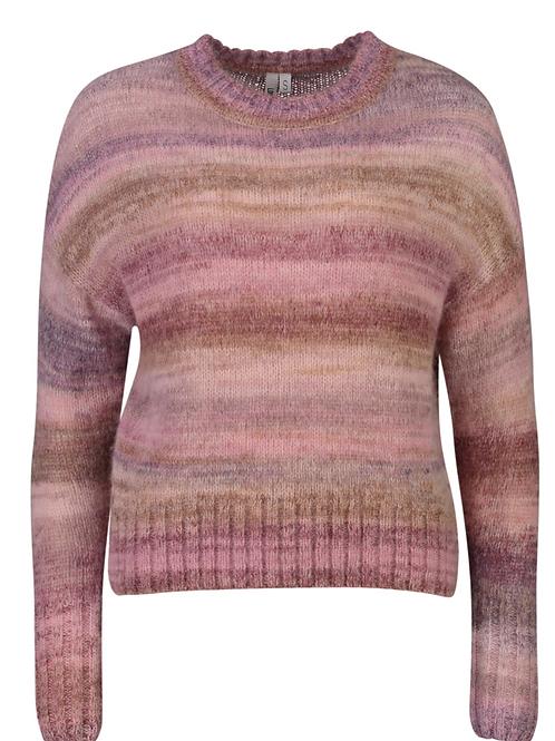 Loobie Story Luxe sweater