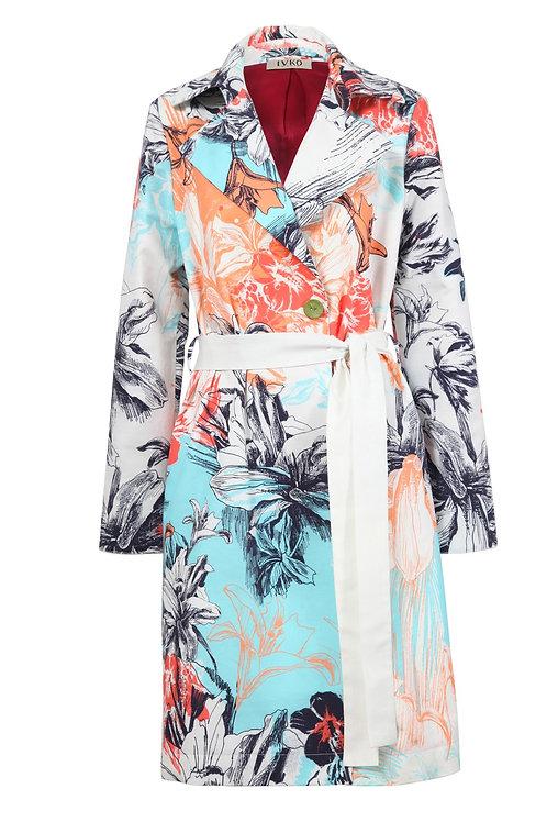 Ivko style 201 coat