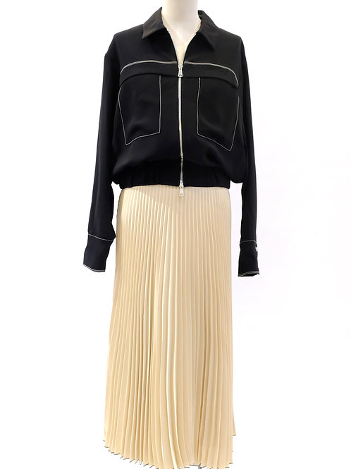 Beatrice B  pleat skirt