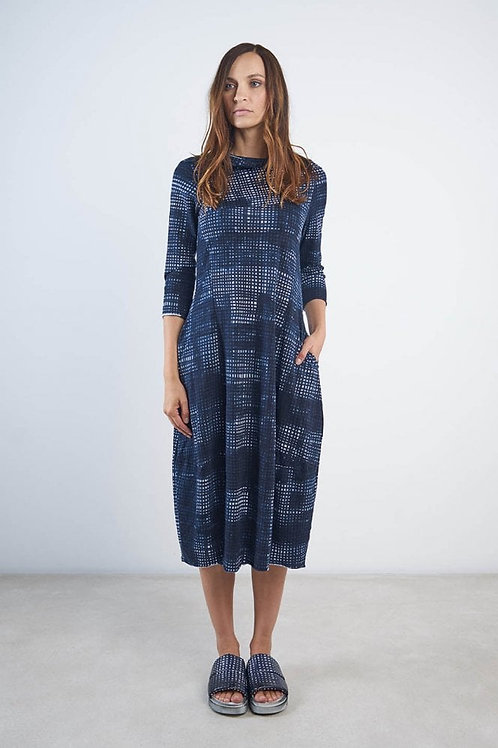 Rundholz  printed dress