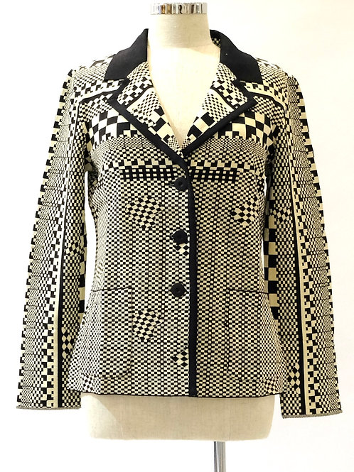 Aldo Martins Avior knit jacket