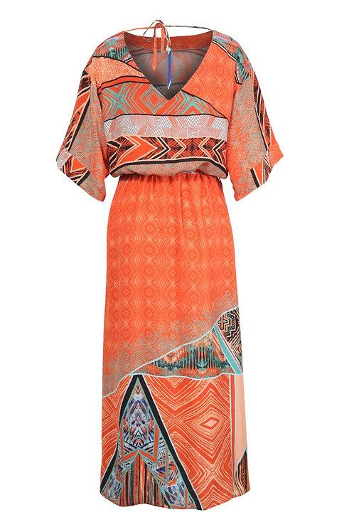 Ivko style 345 dress