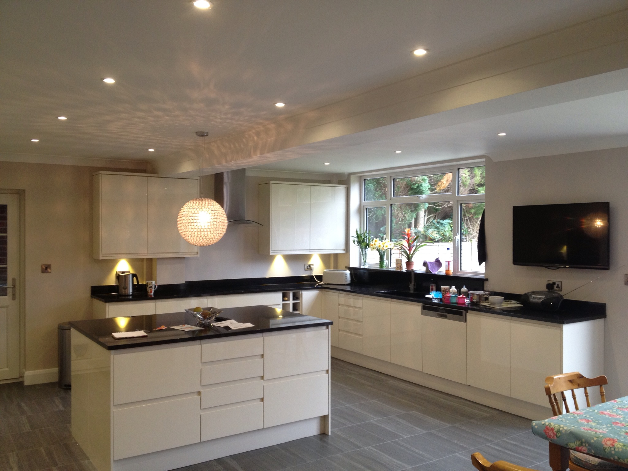 Epsom Kitchen Extension