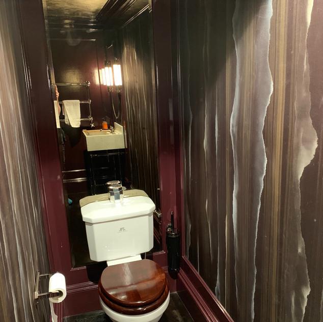 Cloakroom