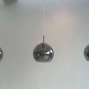 Dining room pendents