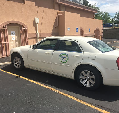 Car with logo.JPG