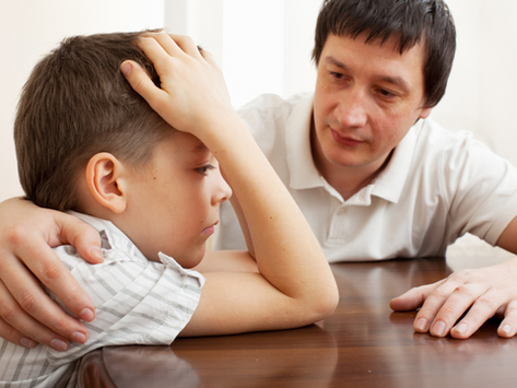 Part 2 – Child Life's role in grief and loss