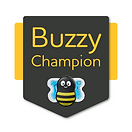 Buzzy champion logo.png