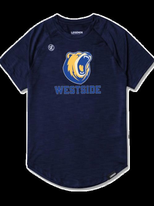 WSBLC BLUE Enzo