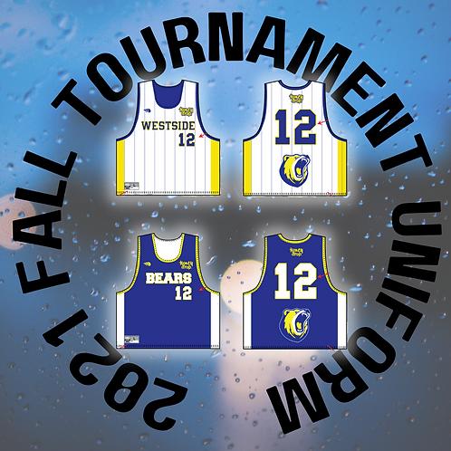 Fall Tournament Jersey