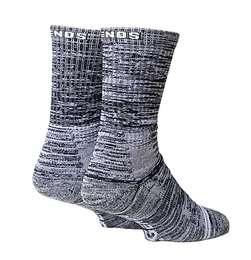 Micro Grey sock