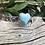 Thumbnail: Larimar Heart Cuff