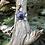 Thumbnail: Lapis Flower Power Necklace