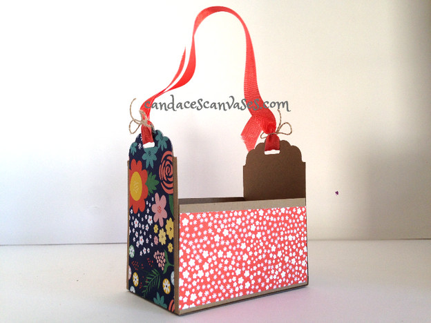 Fun Friday: Scallop Tag Top Box