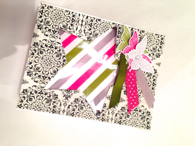 Fun Friday: Match Box Make a Card Kit