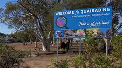 Welcome to Q