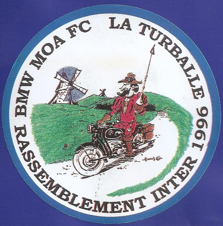 1996 La Turballe