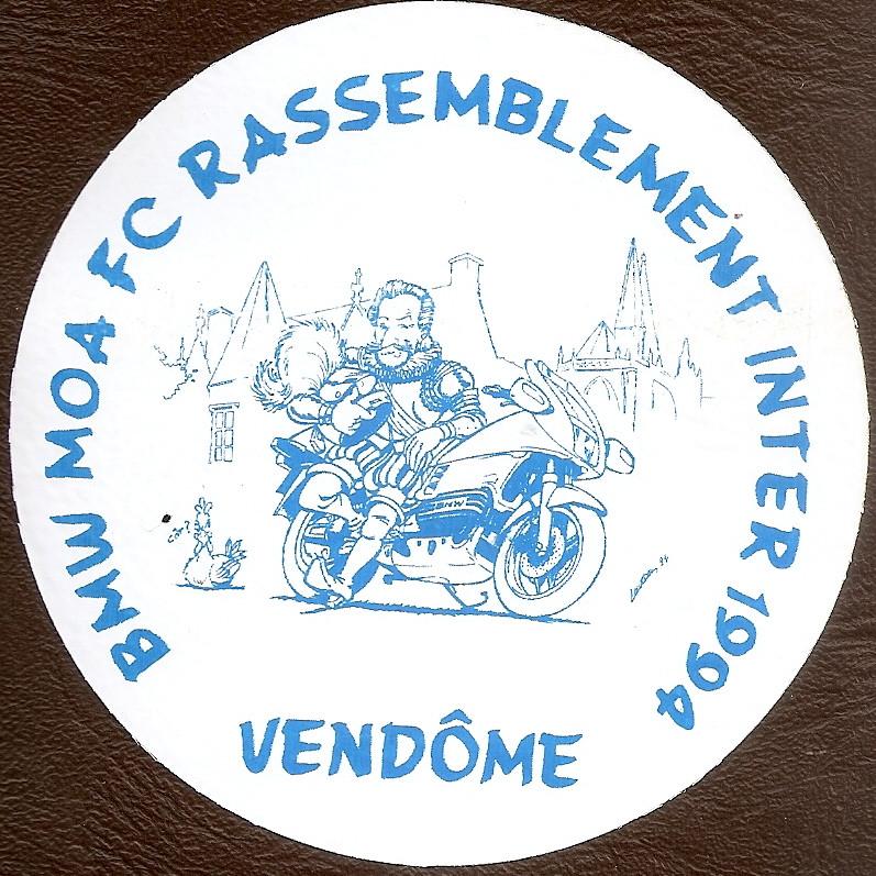 1994 Vendome