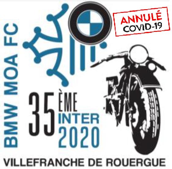 2020 Villefranche de Rouergue BMW MOA FC