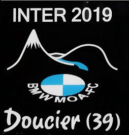 2019 Doucier