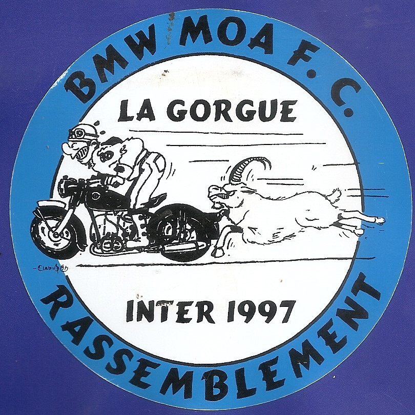 1997 La Gorgue