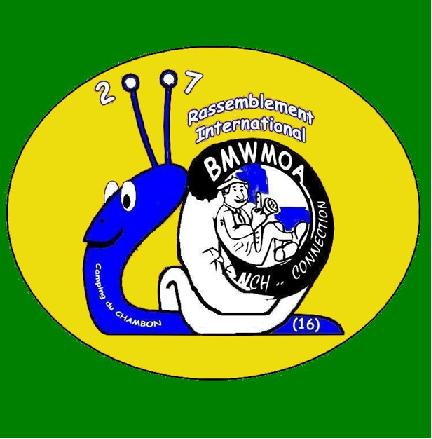 2007 Chambon