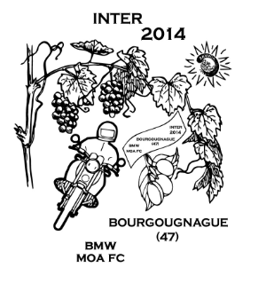 2014 Bourgougnague
