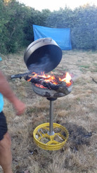 k le barbecue