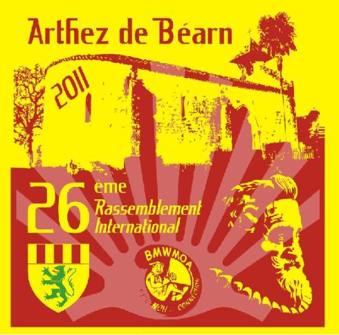 2011 Arthez de Béarn