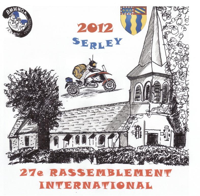 2012 Serley
