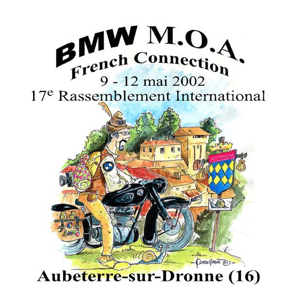 2002 Aubeterre