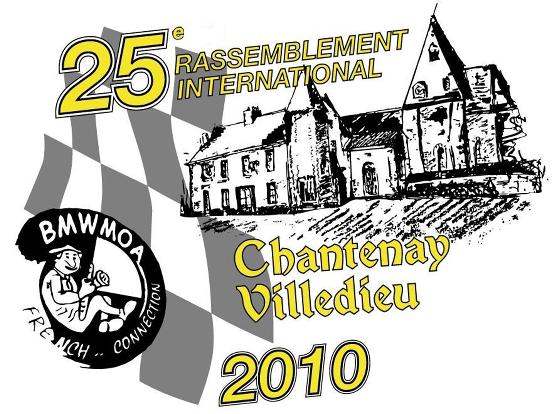 2010 Chantenay Villedieu