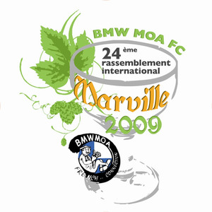 2009 Marville