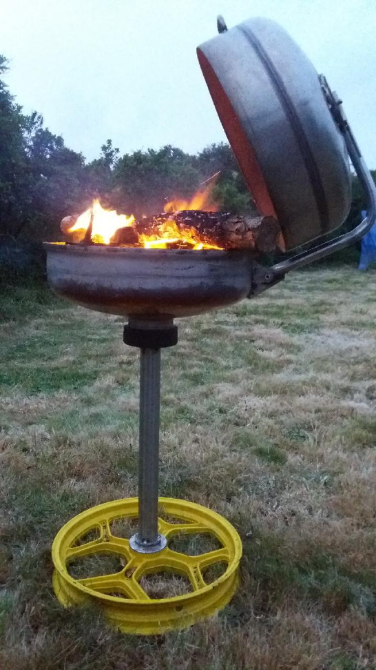j le barbecue