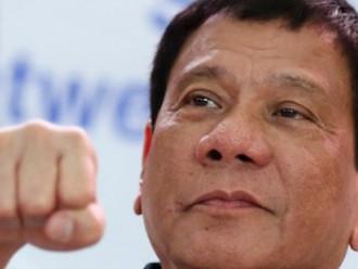 PH President Duterte's cardboard justice