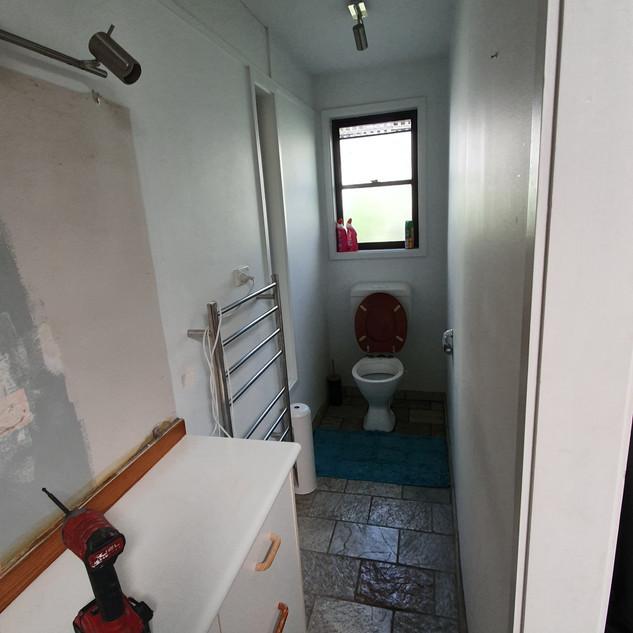Bathroom renavation services