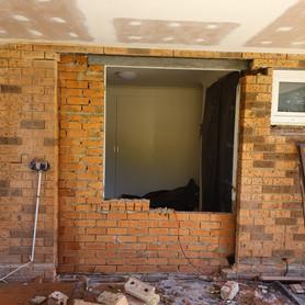 Landry Installation