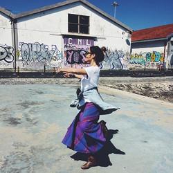 Dance Healing