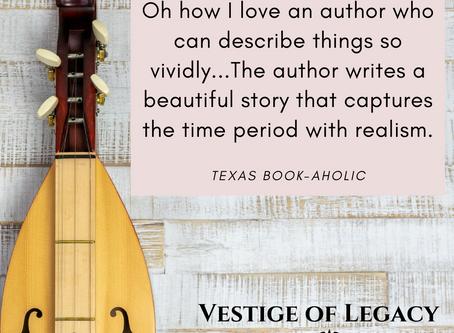 Loving Legacy in Texas