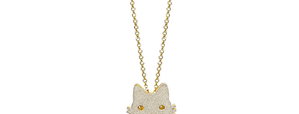 Collier Lucky bicolore