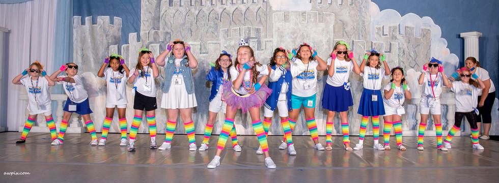 Cinderella Mini Misses