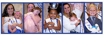 Baby State Royalty New