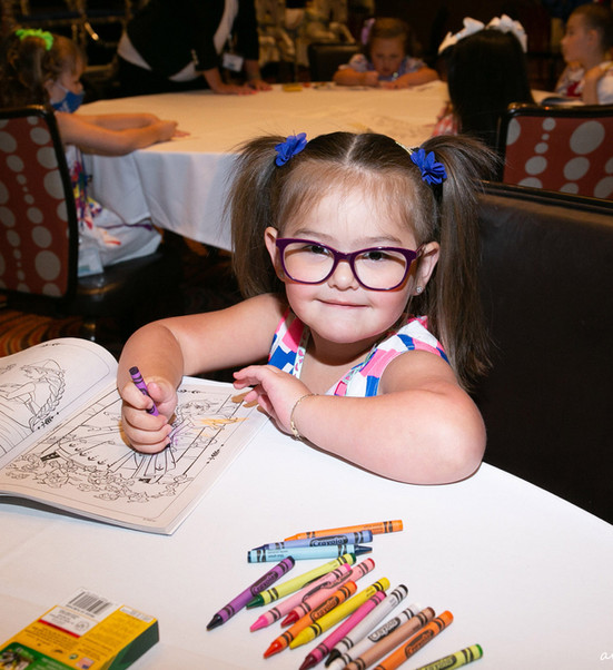 Nevada Cinderella Coloring Time Tot