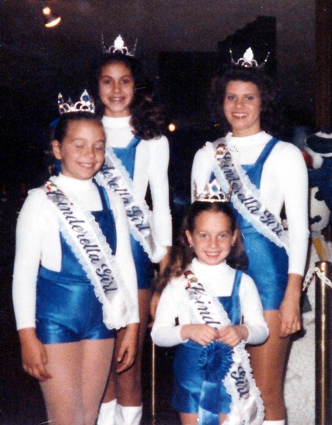 1979 Nevada State Cinderella Royalty1979