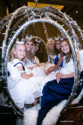Cinderella Carriage Ride