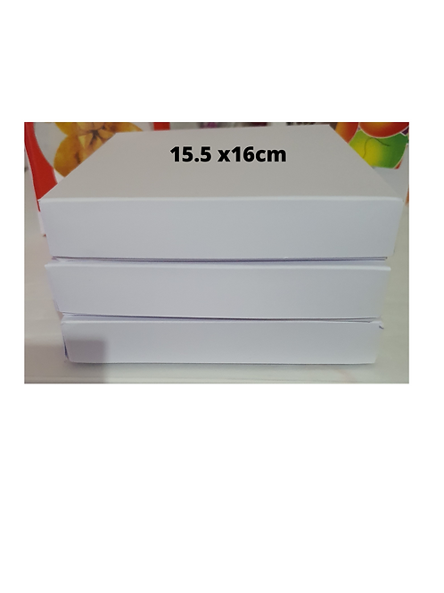 Plain white boxes, branded boxes, birthday box, greeting card boxes