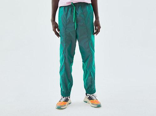 Спортивные непромокаемые брюки из высококачественной плащевой ткани
