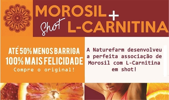 MOROSIL + L-CARNITINA