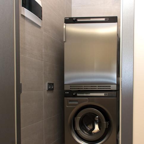 Laundry UAH 60 per load